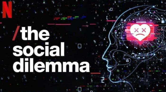 Netflix: Social Dilemma title image