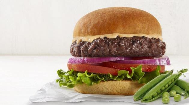 Beyond Meat: Burger