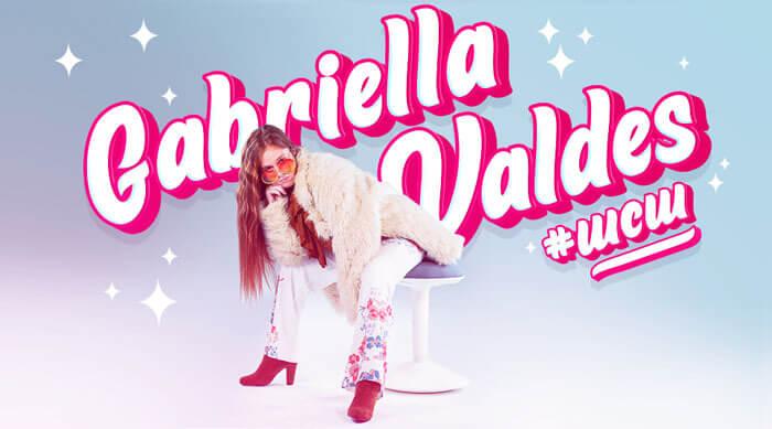 Gabriella Valdes Woman Crush Wednesday