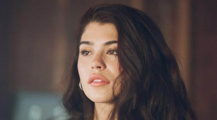 Lauren Dunn: Dylan Conrique Bitter headshot