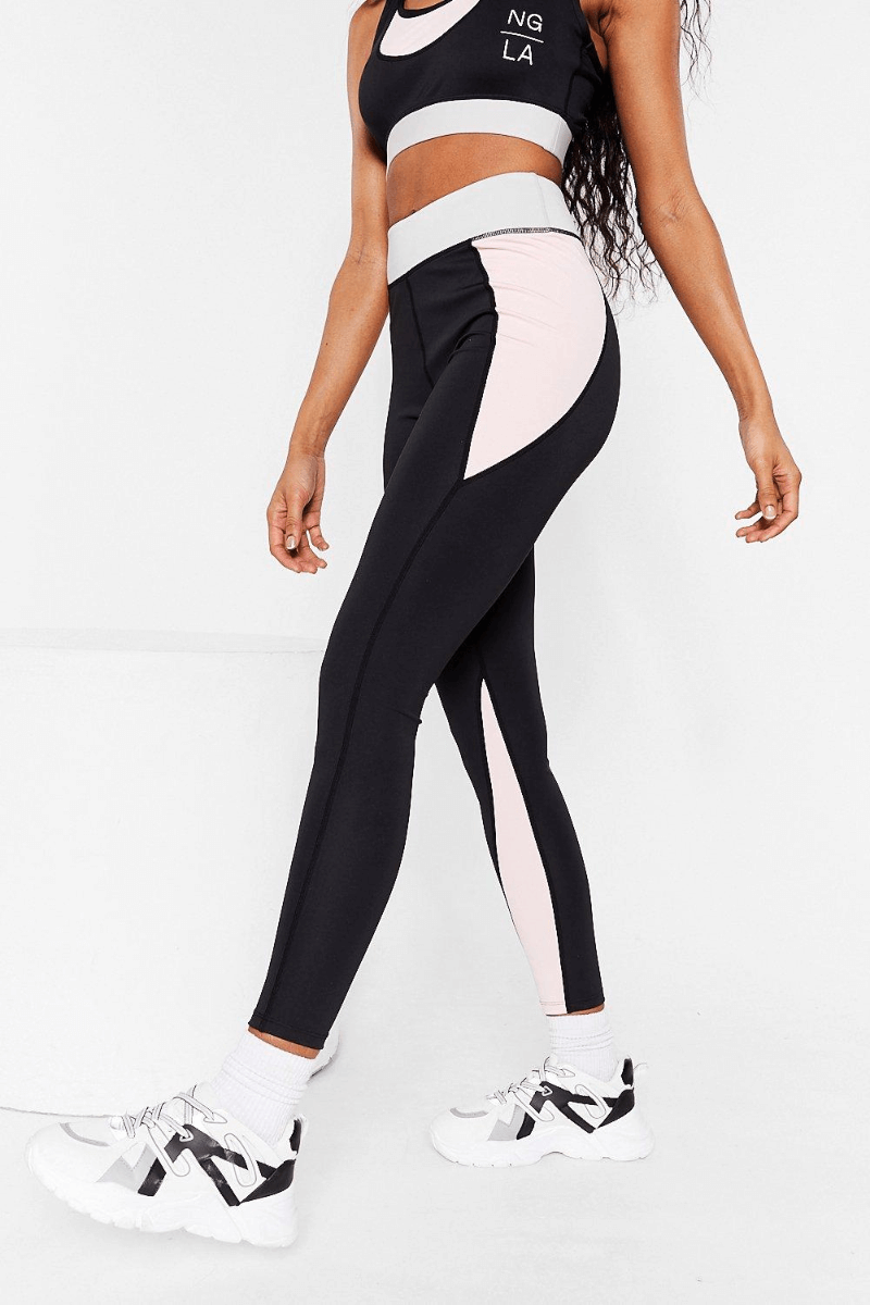 nasty gal sport collection