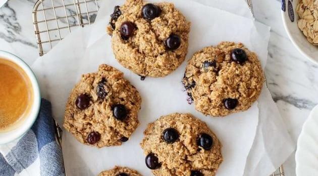 Love and Lemons: oatmeal breakfast cookies