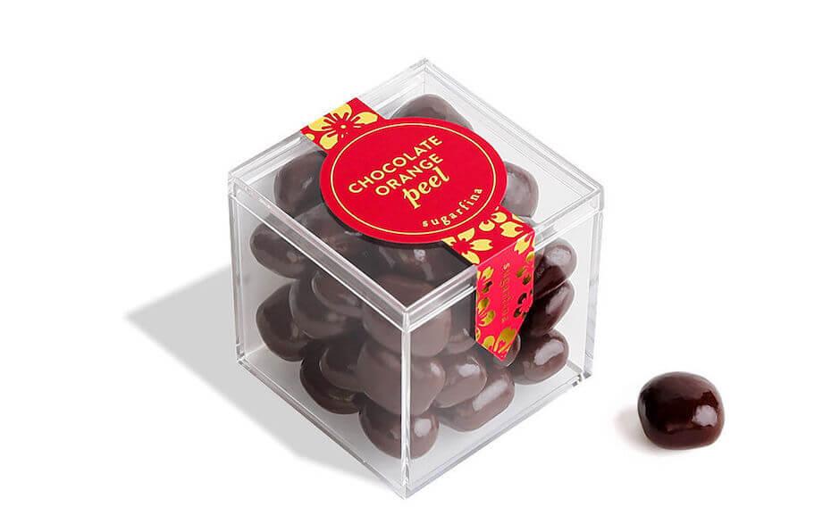 Sugarfina Chocolate Orange Peel