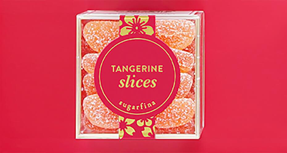 Sugarfina Tangerine Slices