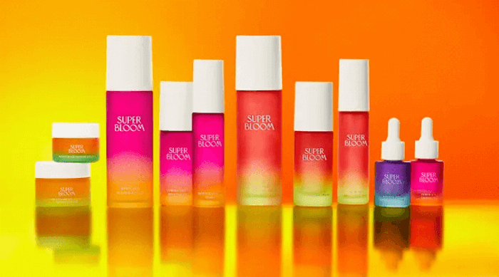 Superbloom Product Lineup