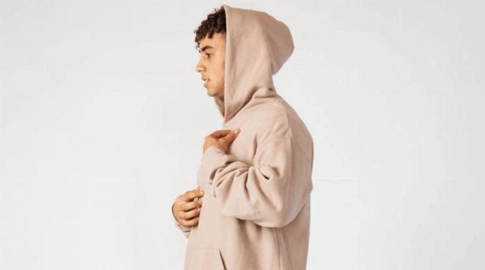 tribe kelley hoodie