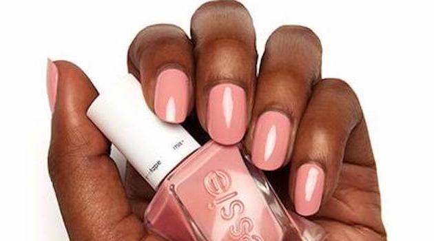 ESSIE: gell couture nail polish