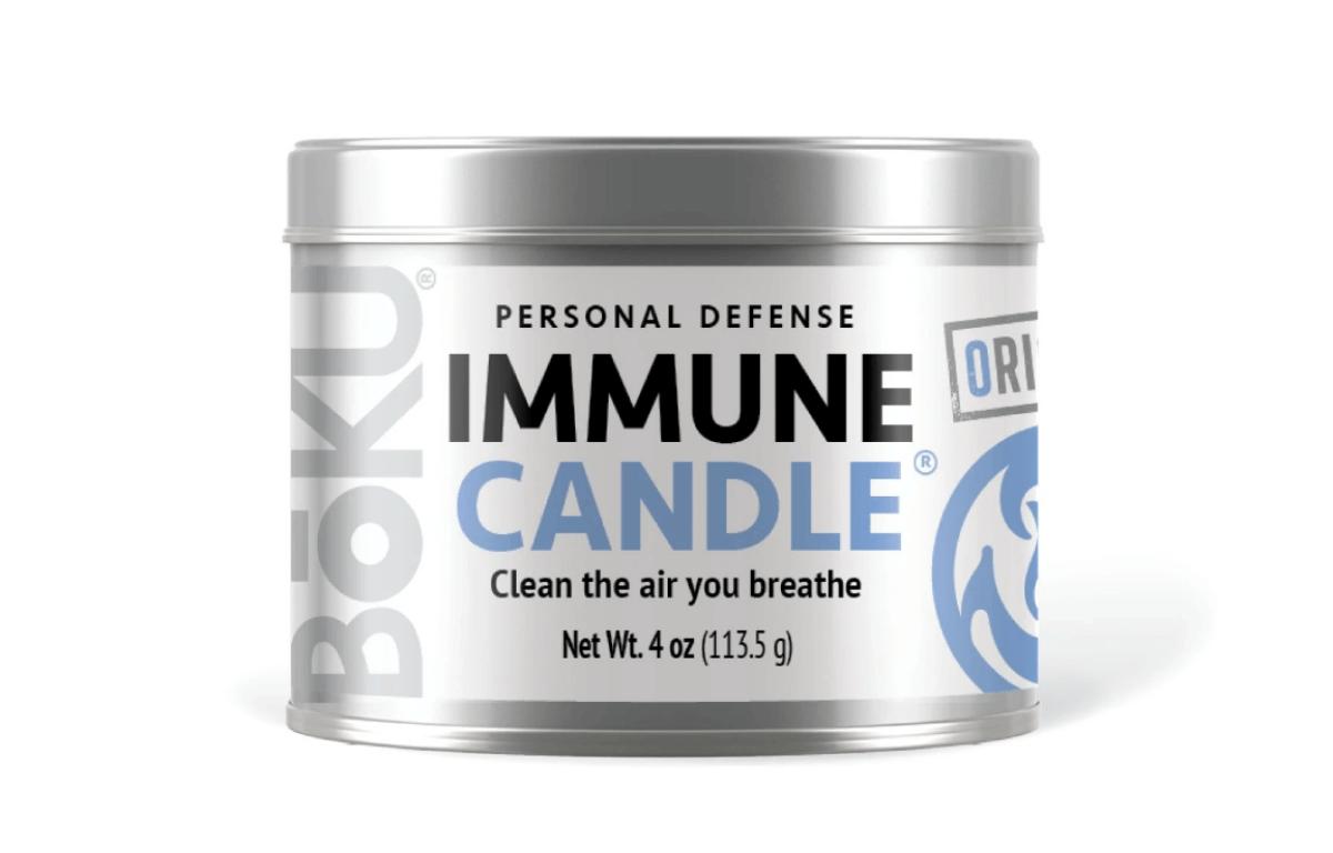 immune candle