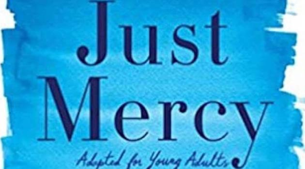Delacorte Press: Just Mercy: A True Story of The Fight for Justice (Adapted for Young Adults) by Bryan Stevenson