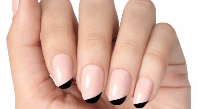 Ohara: semicure nails