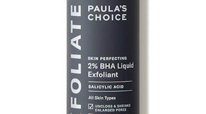 Paula's Choice: 2% Liquid Exfoliant