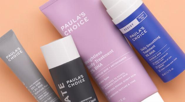 Paula's Choice: skincare