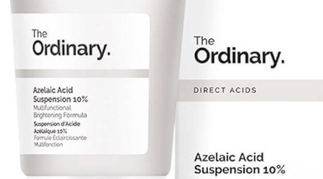The Ordinary: Azelaic Acid Suspension 10%