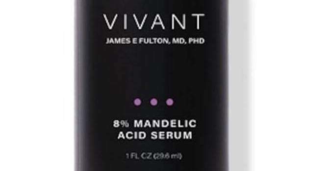 Vivant: 8% Mandelic Acid Serum