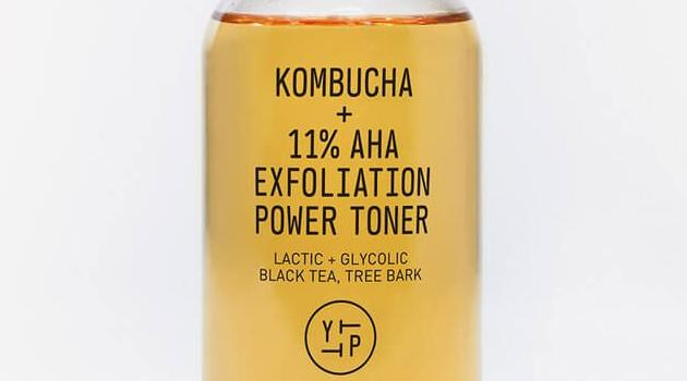Youth To The People: Kombucha + 11% AHA