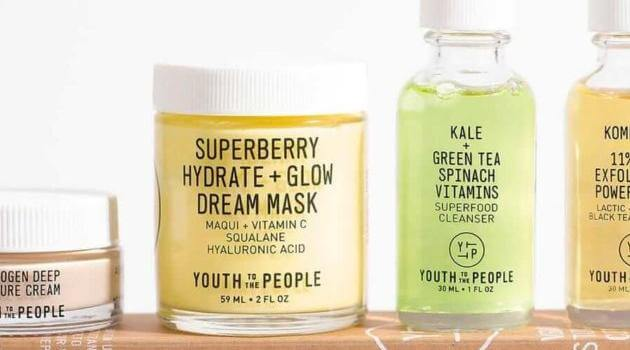 Youth To The People: skincare