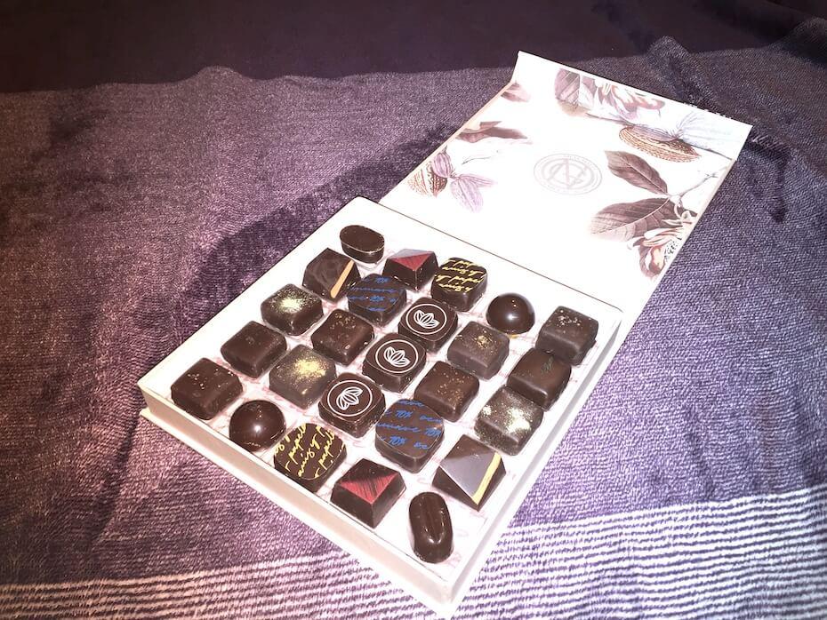 Garcia Nevett assorted bonbons mix