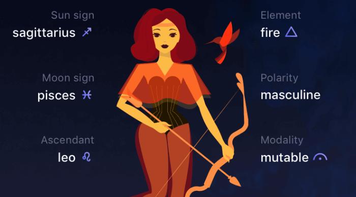Nebula App my profile