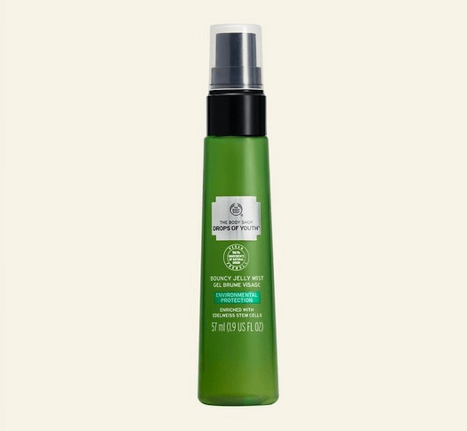 The Body Shop Drops of youth mist