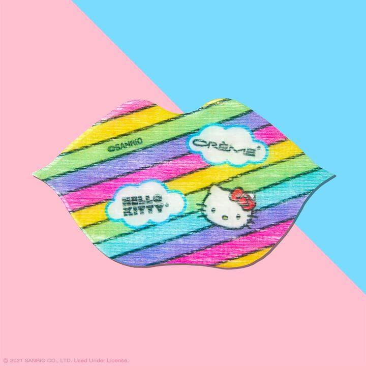 The Creme Shop Hello Kitty Lip Patch Strawberry