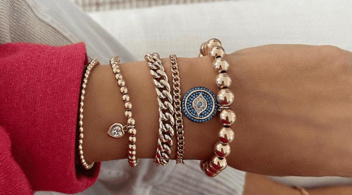 alexa leigh jewelry bracelets