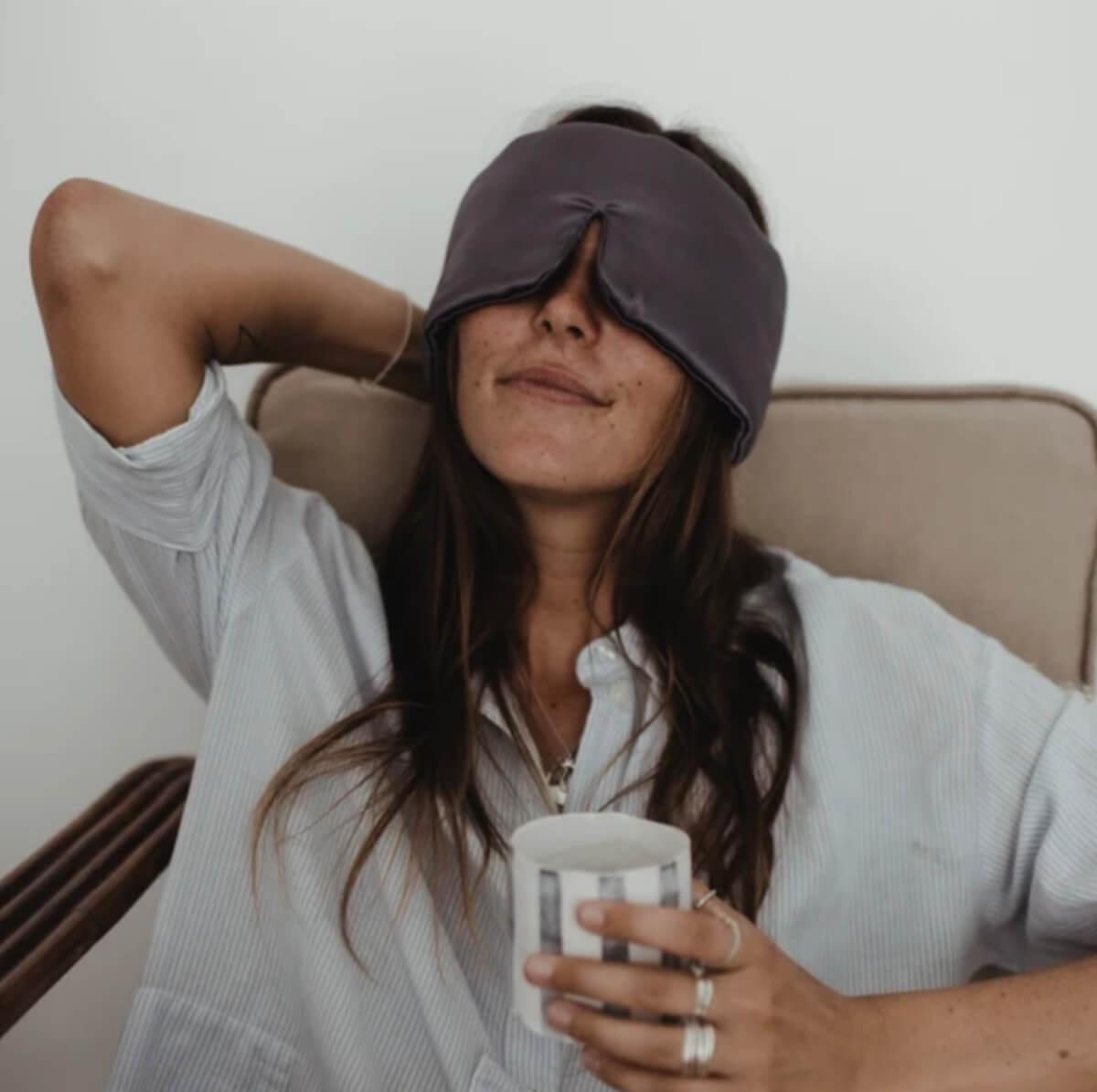 baloo calming sleep stone mask mothers day
