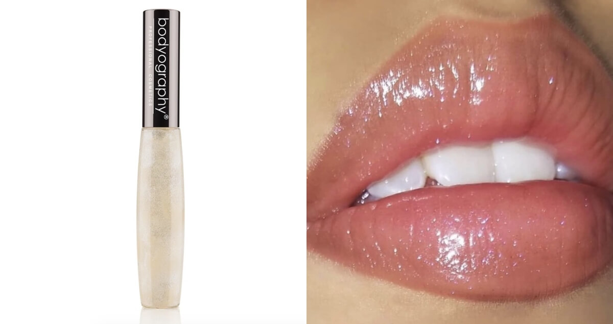 bodyography lip gloss