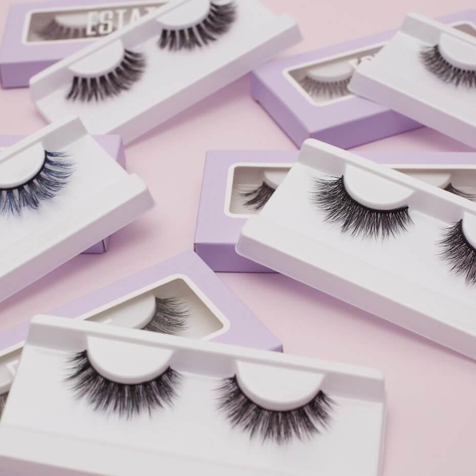 Estate Cosmetics lash goals bundle