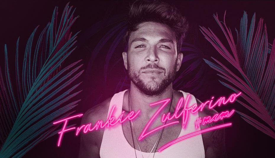 Frankie Zulferino Man Crush Monday