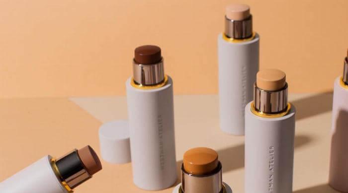 Instagram @shop Westman Atelier makeup sticks