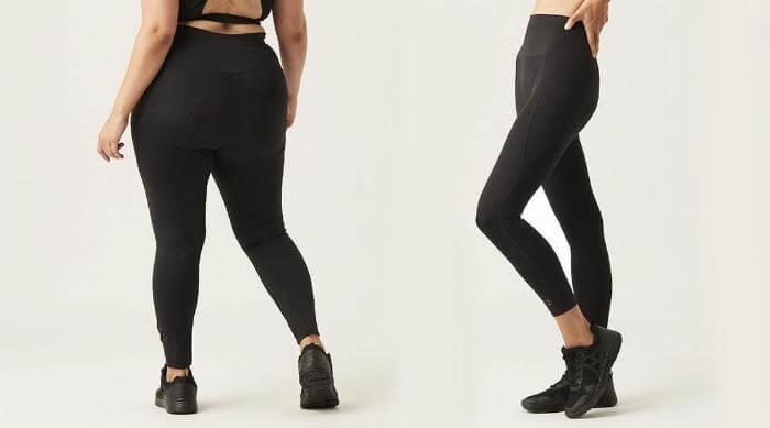Modibodi leggings sides