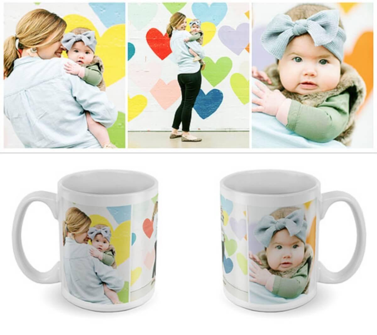 mpix custom picture mug mothers day