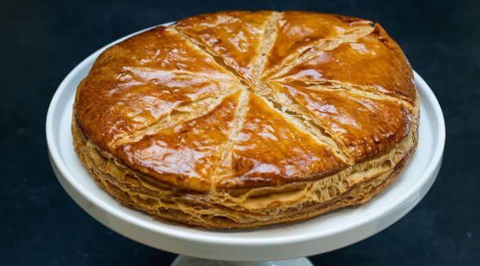 Porto's Rosa's Guava Pie