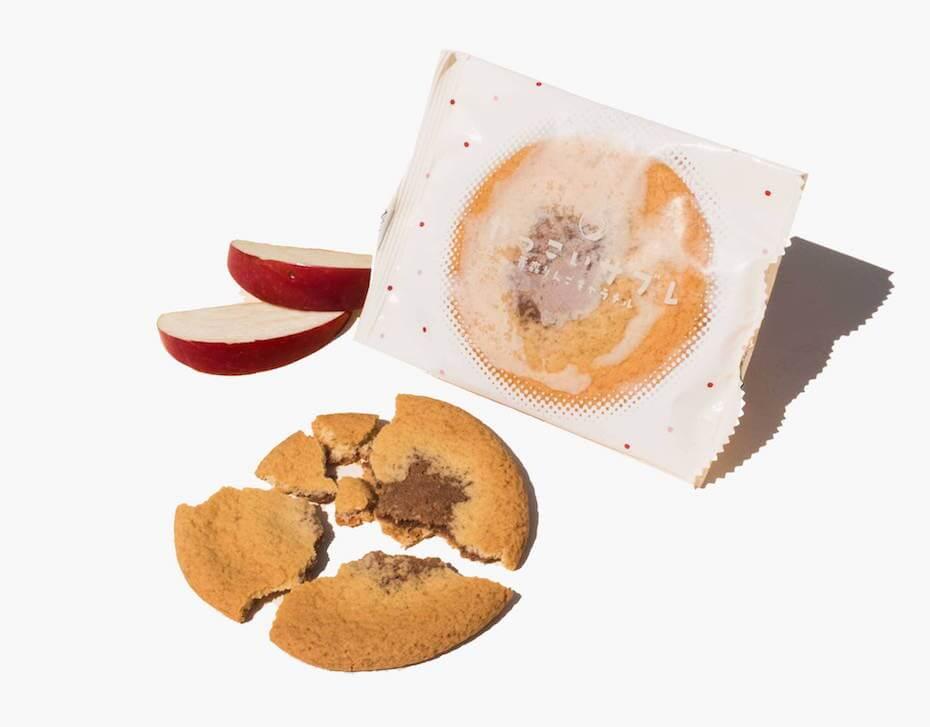 Bokksu: Aomori Apple Caramel Yakkoi Sable