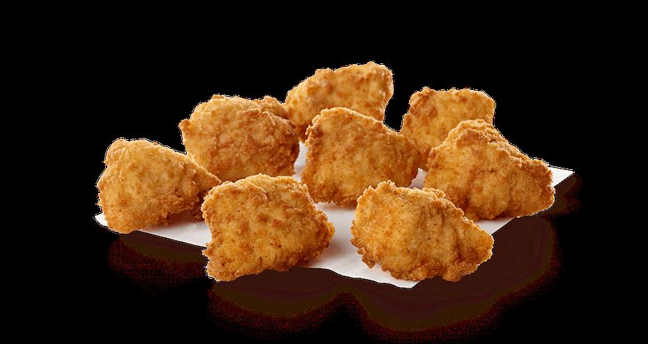 Chcik-fil-A Chicken Nugget