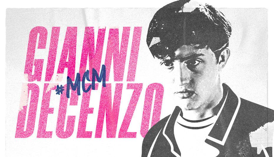 Gianna DeCenzo Man Crush Monday