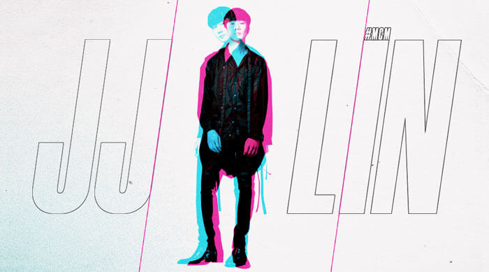 JJ Lin Man Crush Monday