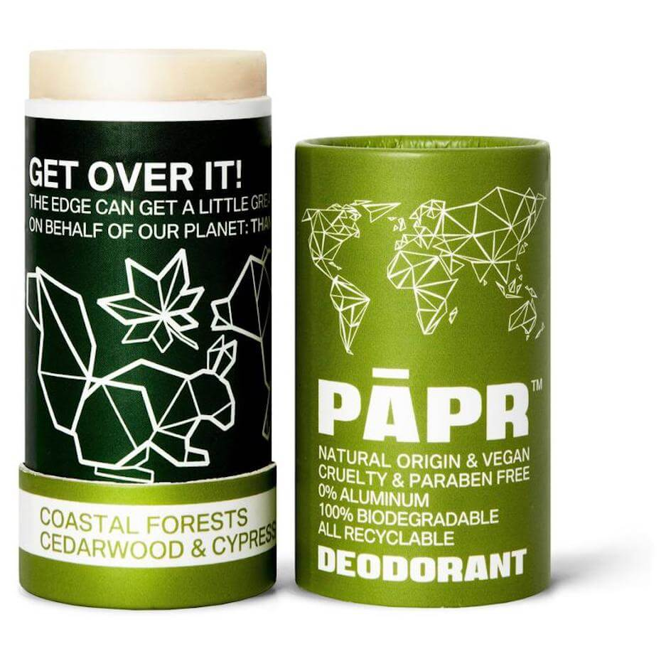 PAPR coastal forests deodorant