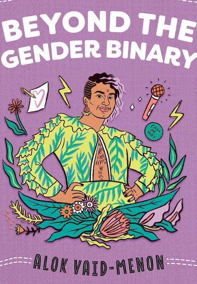 Penguin Workshop (June 2, 2020): Beyond the Gender Binary by Alok Vaid-Menon