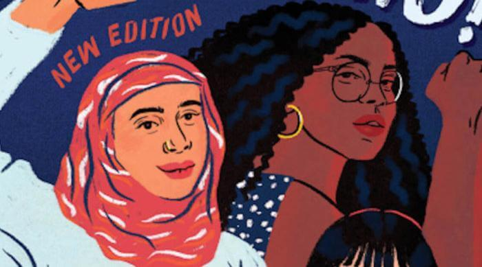 Seal Press; 2nd edition (July 16, 2019): Colonize This!: Young Women of Color on Today's Feminism edited by Daisy Hernández and Bushra Behman