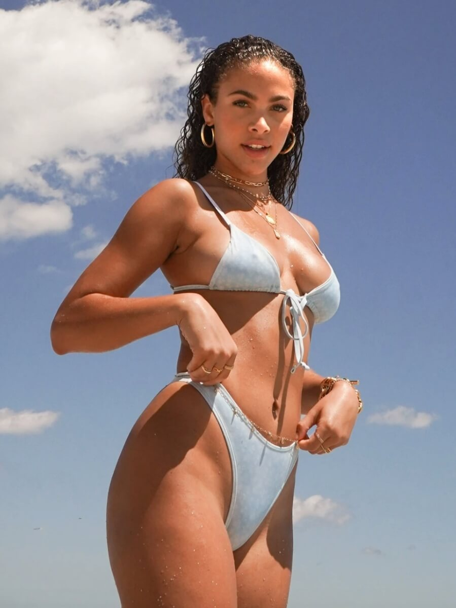 437 swimsuit
