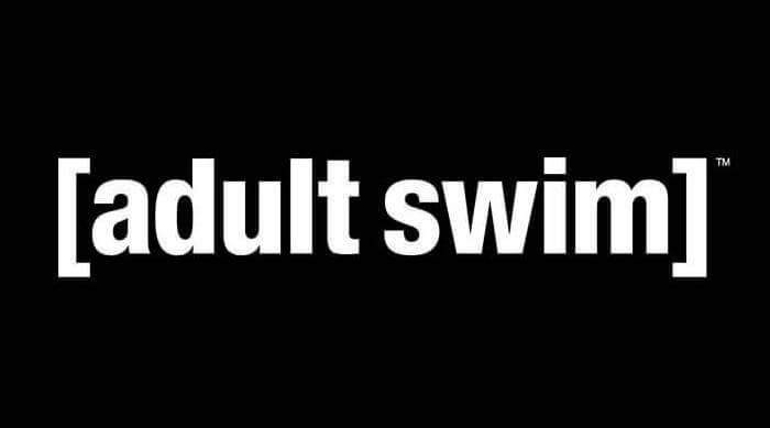 AS: Adult Swim logo