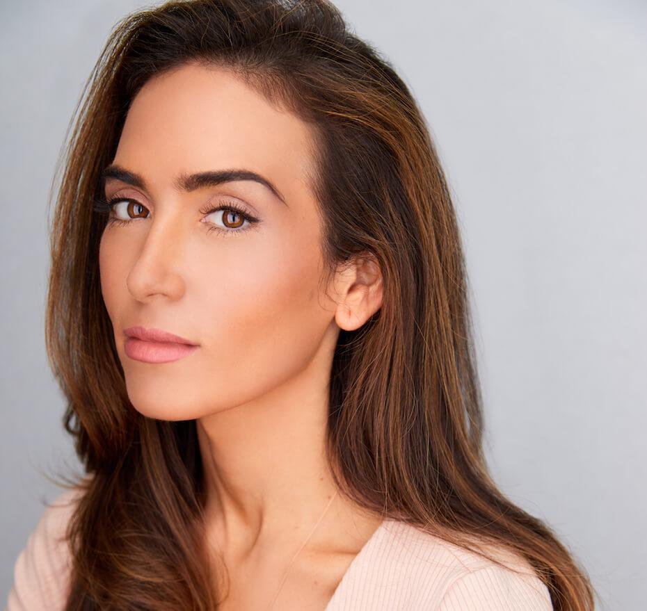 Fable founder Sophia Bakalar