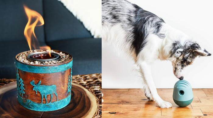 Fathers Day Gift Guide 2021 Fire Pit