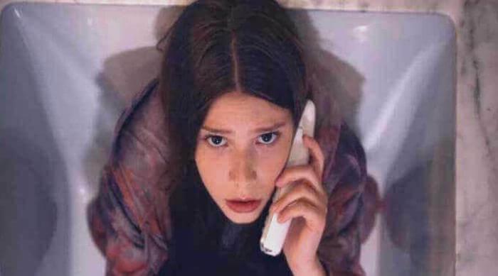 let us in phone