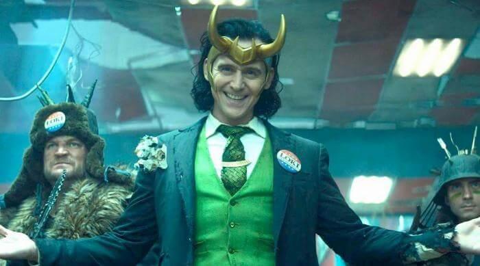 Loki: Loki for president