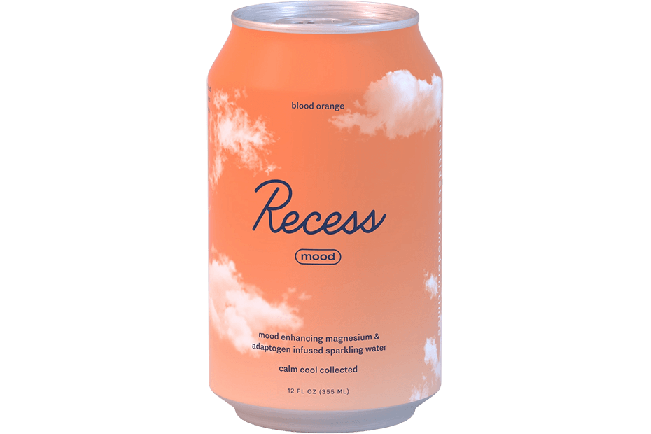 Recess Mood Blood Orange