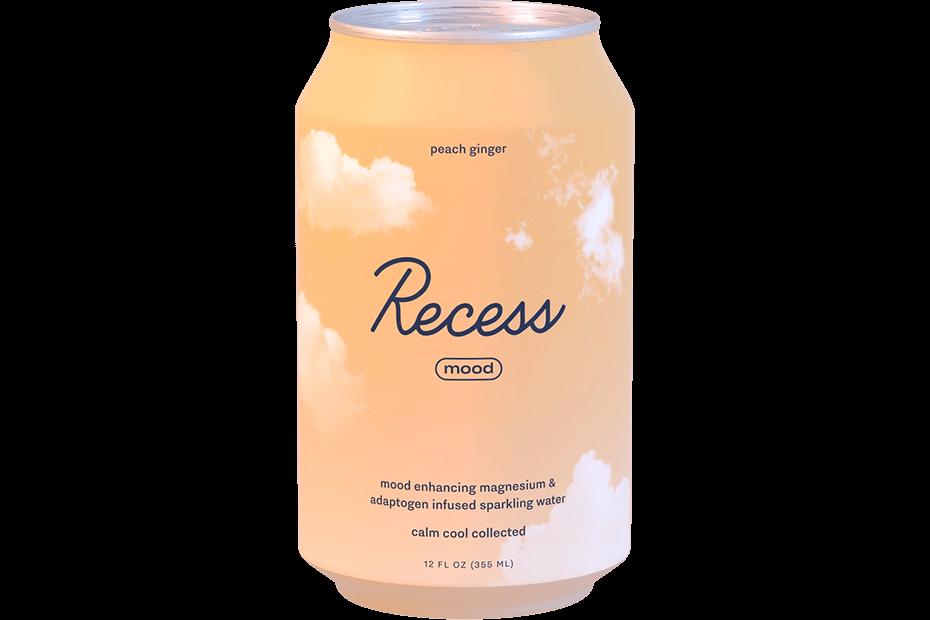 Recess Mood Peach Ginger