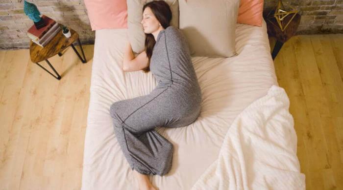 Hug Sleep Sleep Pod Move