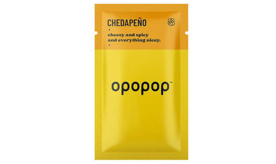 Opopop Chedapeño mini bag